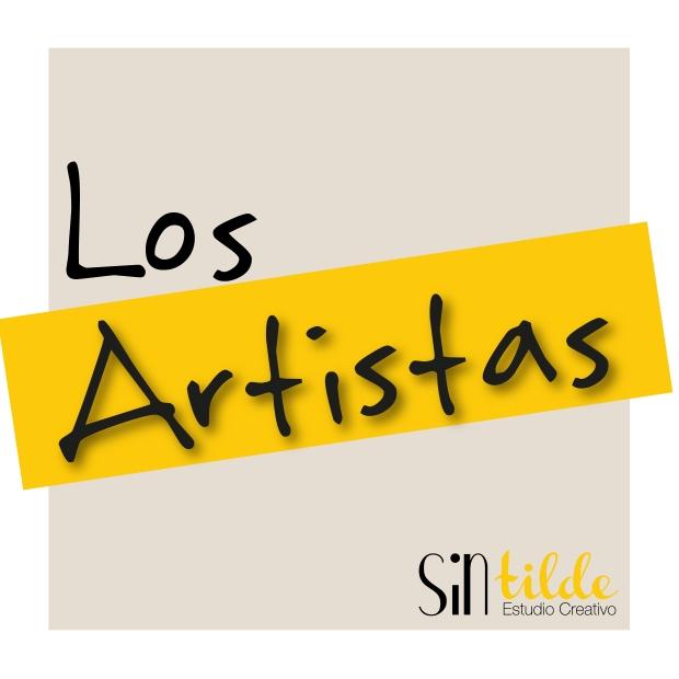 los artistas