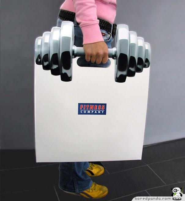 Creative-Bag-Advertisements-fitness